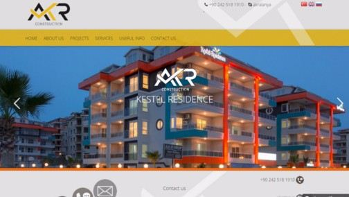 Akr Group Alanya